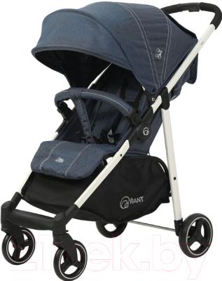 Детская прогулочная коляска Rant Alfa / RA130