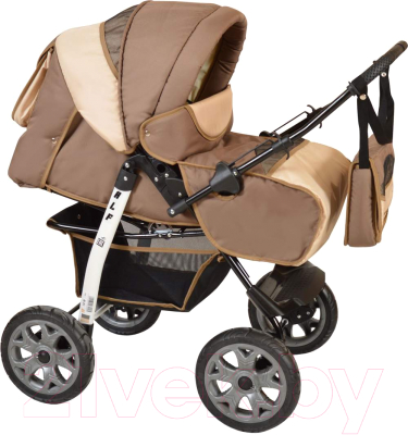 Детская универсальная коляска Smile Line Alf I