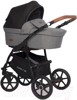 Детская универсальная коляска Riko Angelo Basic 2 в 1