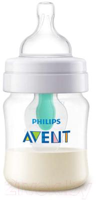 Бутылочка для кормления Philips AVENT Anti-colic SCF810/14