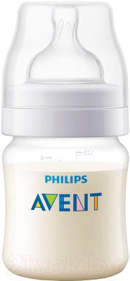 Бутылочка для кормления Philips AVENT Anti-colic / SCF810/17
