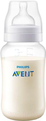 Бутылочка для кормления Philips AVENT Anti-colic / SCF816/17