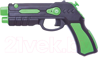 Бластер игрушечный 1Toy AR Blaster / Т12347
