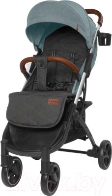 Детская прогулочная коляска Carrello Astra / CRL-5505