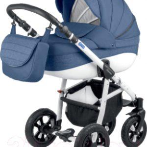 Детская универсальная коляска Adamex Avanti