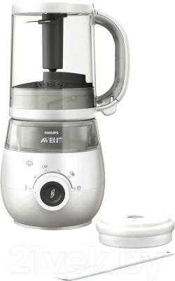 Устройство для приготовления детского питания Philips AVENT Avent SCF883/01 4 в 1