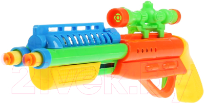 Бластер игрушечный Играем вместе Дробовик / B1556354-R