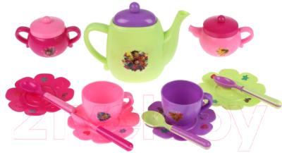 Детская кухня Играем вместе Чайный сервиз. Сказочный патруль / B1604121-R