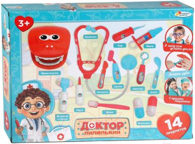 Набор доктора детский Играем вместе Стоматолог / B1745327-R