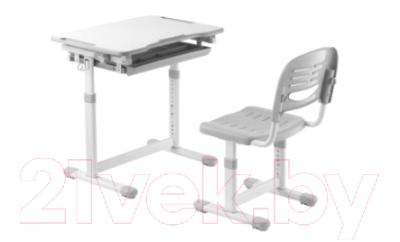 Парта+стул Растущая мебель B201 EDU