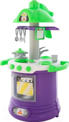 Детская кухня Полесье Baby Glo №2 / 57037