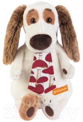 Мягкая игрушка Budi Basa Бартоломей в галстуке / Bart27-002