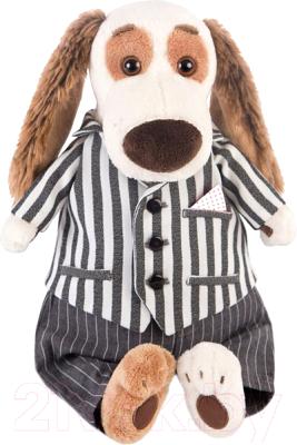 Мягкая игрушка Budi Basa Бартоломей в костюме / Bart27-006