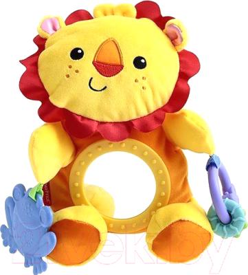 Развивающая игрушка Fisher-Price Подвеска Лев / BBT68