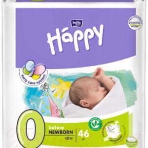 Подгузники детские Bella Baby Happy Before Newborn