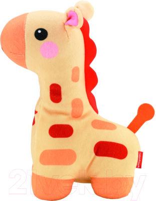Мягкая игрушка Fisher-Price Жираф / BFH65