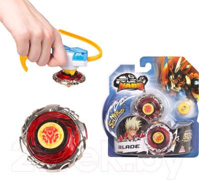 Игрушка детская Infinity Nado Волчок Стандарт Blade / 36047