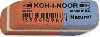 Ластик Koh-i-Noor Blue Star 6521/80