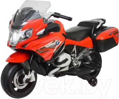 Детский мотоцикл Chi Lok Bo BMW R 1200 RT / 213