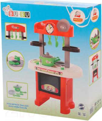 Детская кухня Полесье BU-BU №5 / 42446