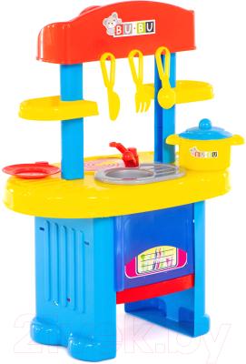 Детская кухня Полесье BU-BU №5 / 44891