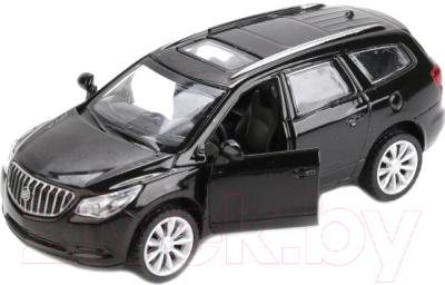 Автомобиль игрушечный Технопарк Buick Enclave / 67327