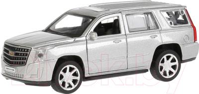 Автомобиль игрушечный Технопарк Cadillac Escalade / ESCALADE-SL