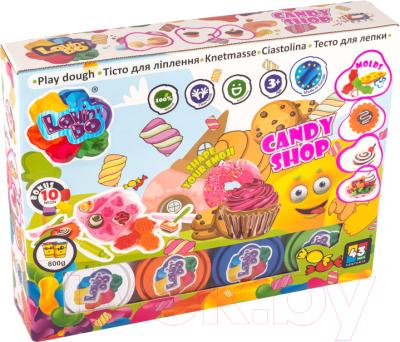 Набор для лепки Lovin'Do Candy Shop / 11017