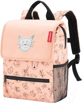 Детский рюкзак Reisenthel Cats and Dogs / IE3064
