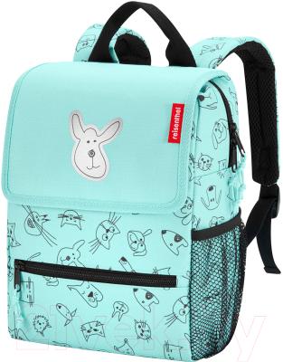 Детский рюкзак Reisenthel Cats and Dogs / IE4062
