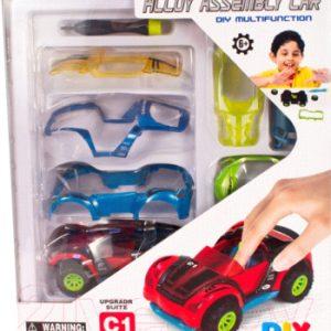 Автомобиль игрушечный Maya Toys Спортивная машинка / CD519-001
