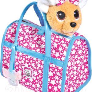 Мягкая игрушка Simba Собачка Chi-Chi Love. Звездный стиль / 5893115