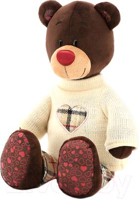 Мягкая игрушка Orange Toys Choco в свитере / С5058/25