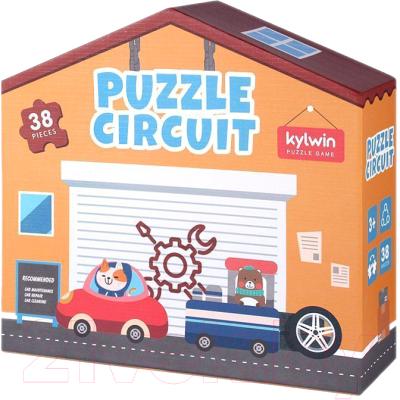 3D-пазл Darvish Circuit / DV-T-2606