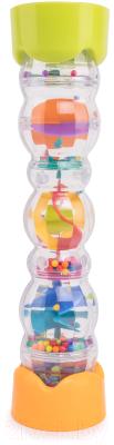 Развивающая игрушка Happy Baby Clacky 330076