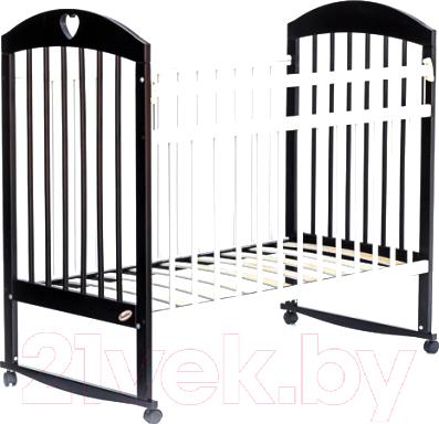 Детская кроватка Bambini Comfort М / 01.10.18