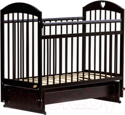 Детская кроватка Bambini Comfort М / 01.10.20