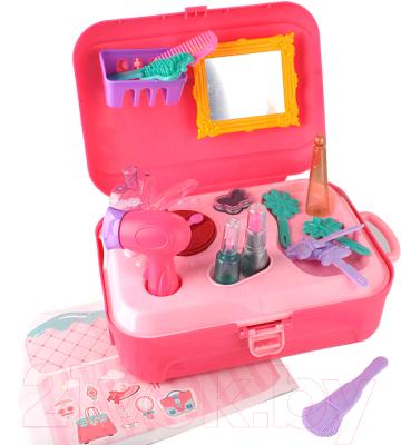 Набор аксессуаров для девочек Darvish Cosmetic Backpack / DV-T-2633