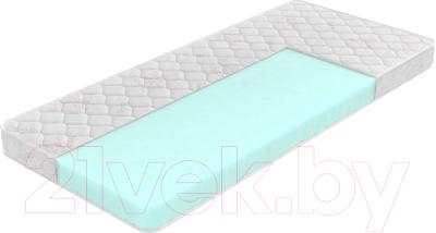 Матрас в кроватку Proson Лисенок Cotton Little 60x130