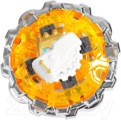 Игрушка детская Infinity Nado Волчок Ориджинал Cracking Panzer / 37702
