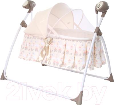 Качели для новорожденных Carrello Dolce CRL-7501