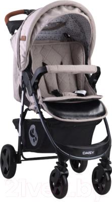 Детская прогулочная коляска Lorelli Daisy String / 10021412054