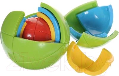 Развивающая игрушка Bradex Шар Пазл DE 0056