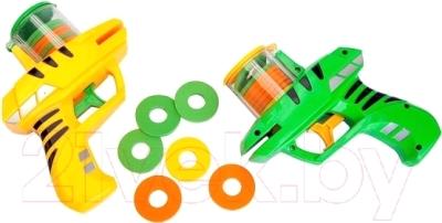Набор игрушечного оружия Bradex Дискомет DE 0144