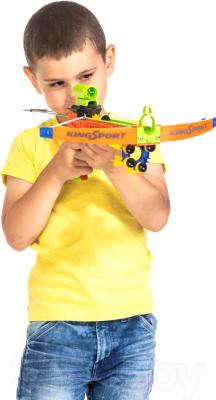 Арбалет игрушечный Bradex Арбалет / DE 0370