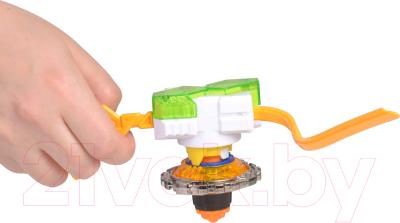 Игрушка детская Infinity Nado Волчок Стандарт Delver Mecha / 36051