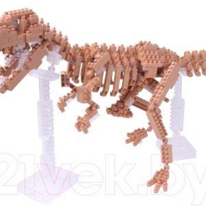 Микроконструктор YZ-Diamond Dinosaur Skeleton (66506)