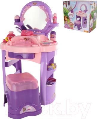 Туалетный столик игрушечный Полесье Disney. София Прекрасная / 69870