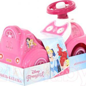 Каталка детская Полесье Disney. Принцессы / 70784