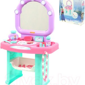Туалетный столик игрушечный Полесье Disney. Холодное сердце / 71422